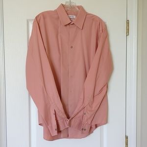 Handsome dress shirt for men
